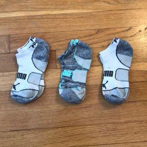 FREE 🙌🏻🙌🏻 3 pair puma socks 🧦